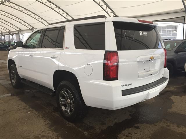 2019 Chevrolet Tahoe LT (Stk: 169233) in AIRDRIE - Image 5 of 28