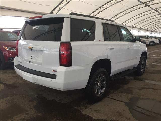 2019 Chevrolet Tahoe LT (Stk: 169233) in AIRDRIE - Image 7 of 28