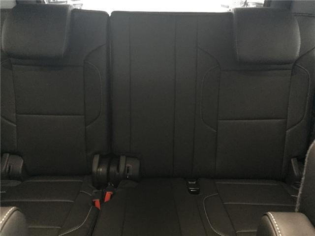 2019 Chevrolet Tahoe LT (Stk: 169233) in AIRDRIE - Image 12 of 28