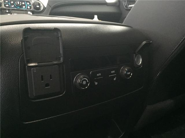 2019 Chevrolet Tahoe LT (Stk: 169233) in AIRDRIE - Image 13 of 28