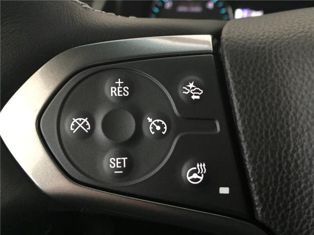 2019 Chevrolet Tahoe LT (Stk: 169233) in AIRDRIE - Image 23 of 28