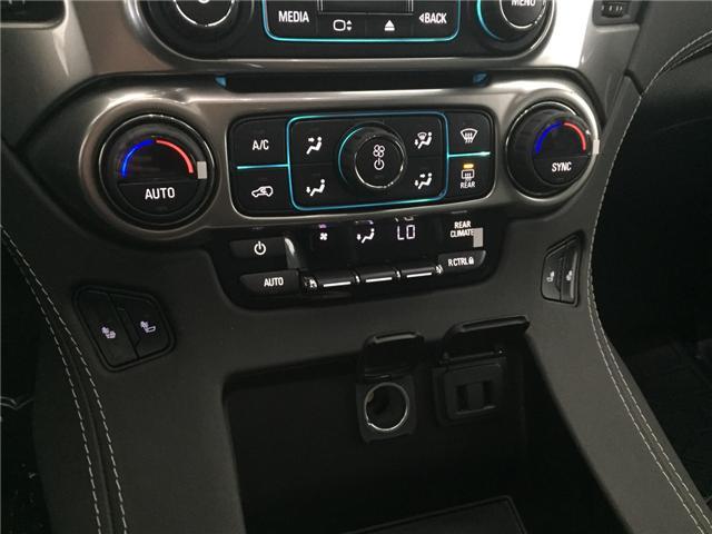 2019 Chevrolet Tahoe LT (Stk: 169233) in AIRDRIE - Image 26 of 28