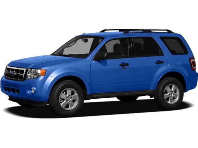 Used 2012 Ford Escape XLT 4X4   LEATHER   SUNROOF   LOCAL TRADE-IN - Saskatoon - DriveNation - Saskatoon North