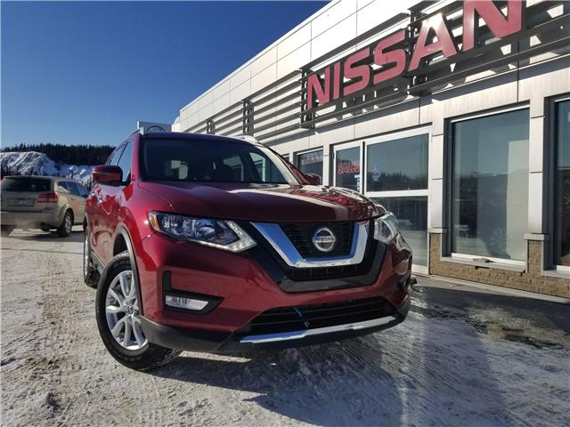 2019 Nissan Rogue SV (Stk: 9R1481) in Whitehorse - Image 2 of 23