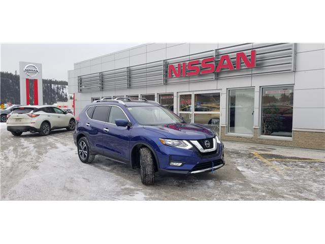 2019 Nissan Rogue SV (Stk: 9R8331) in Whitehorse - Image 1 of 8