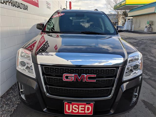 2014 GMC Terrain SLE-2 (Stk: B11575) in North Cranbrook - Image 2 of 14