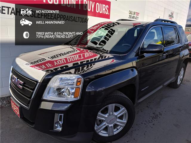 2014 GMC Terrain SLE-2 (Stk: B11575) in North Cranbrook - Image 1 of 14