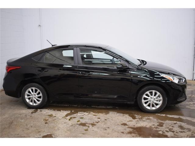 2018 Hyundai Accent GL - BACKUP CAM * HEATED FNT SEATS * CRUISE (Stk: B2797) in Napanee - Image 1 of 30