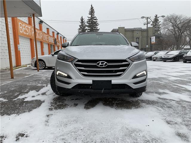 2018 Hyundai Tucson SE 2.0L (Stk: F269) in Saskatoon - Image 2 of 23