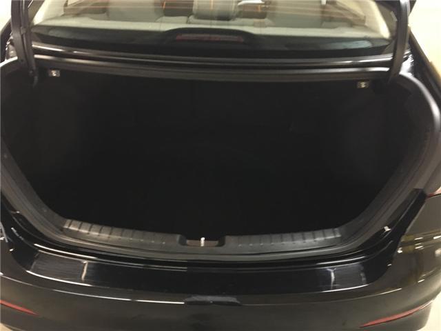 2018 Hyundai Elantra GL SE (Stk: WE165) in Edmonton - Image 9 of 21