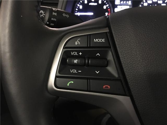 2018 Hyundai Elantra GL SE (Stk: WE165) in Edmonton - Image 16 of 21