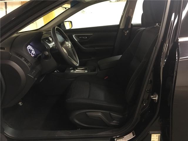 2016 Nissan Altima 2.5 (Stk: WE160) in Edmonton - Image 13 of 18
