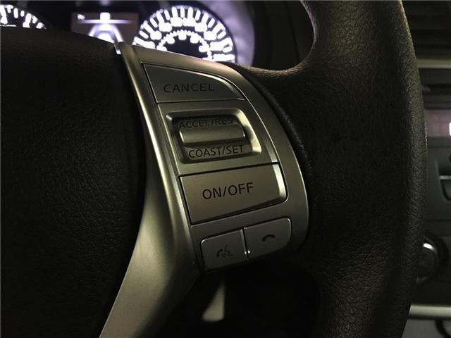 2016 Nissan Altima 2.5 (Stk: WE160) in Edmonton - Image 15 of 18