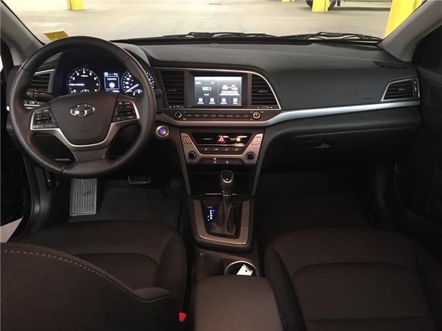 2018 Hyundai Elantra GL SE (Stk: WE164) in Edmonton - Image 12 of 20