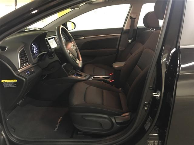 2018 Hyundai Elantra GL SE (Stk: WE164) in Edmonton - Image 14 of 20