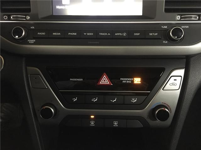 2018 Hyundai Elantra GL SE (Stk: WE164) in Edmonton - Image 19 of 20