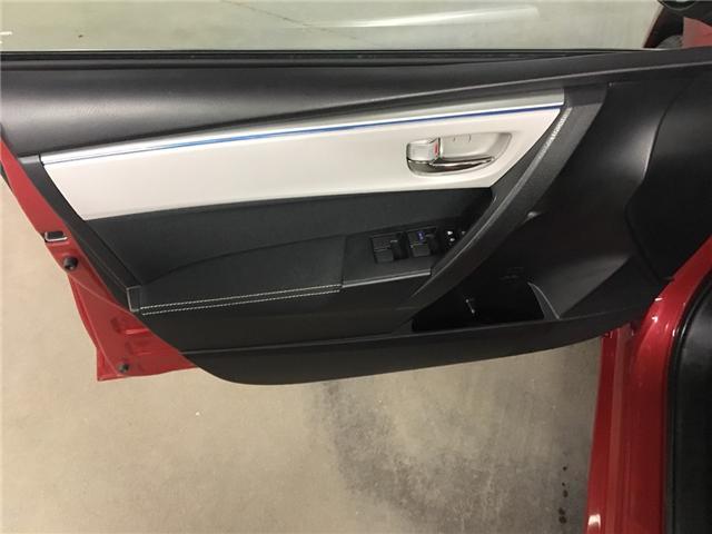 2016 Toyota Corolla LE (Stk: WE161) in Edmonton - Image 14 of 21