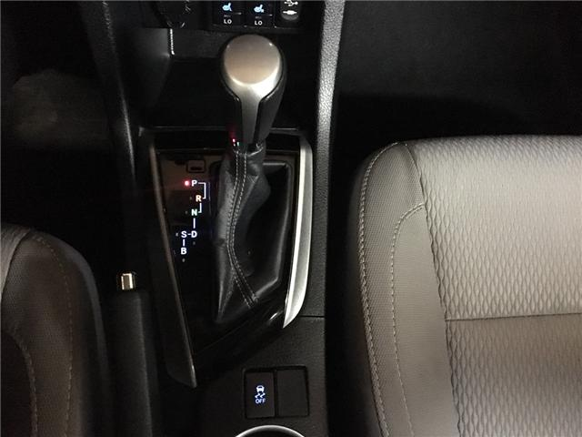 2016 Toyota Corolla LE (Stk: WE161) in Edmonton - Image 21 of 21