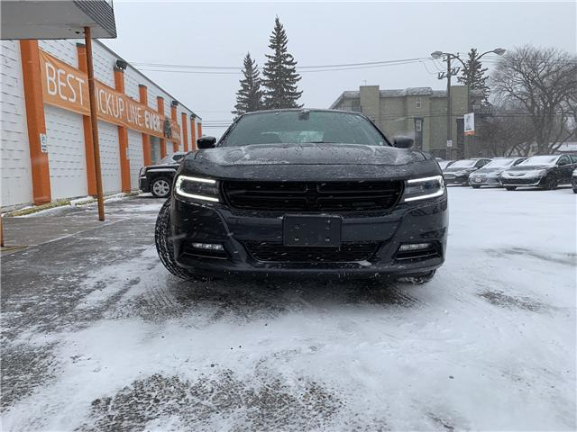 2017 Dodge Charger SXT (Stk: F266) in Saskatoon - Image 2 of 18