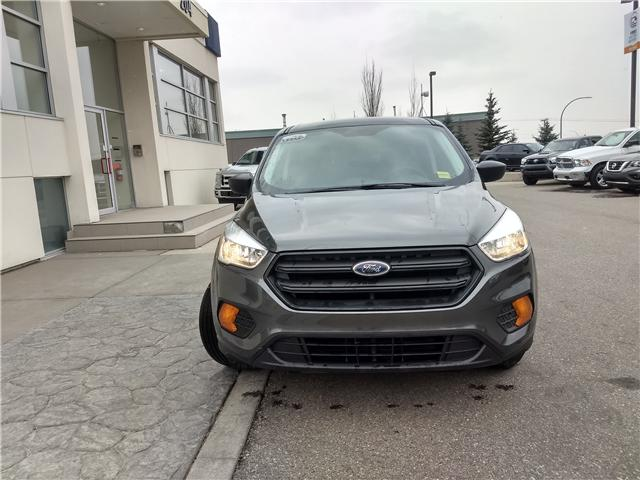 2017 Ford Escape S (Stk: NE037) in Calgary - Image 2 of 19