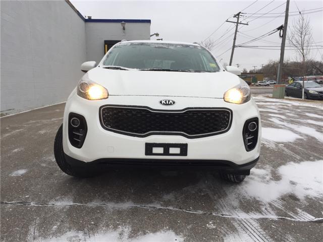 2019 Kia Sportage LX (Stk: D1134) in Regina - Image 2 of 19