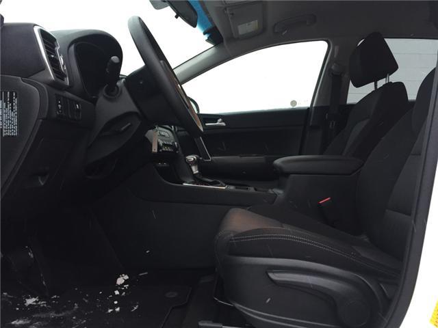2019 Kia Sportage LX (Stk: D1134) in Regina - Image 14 of 19