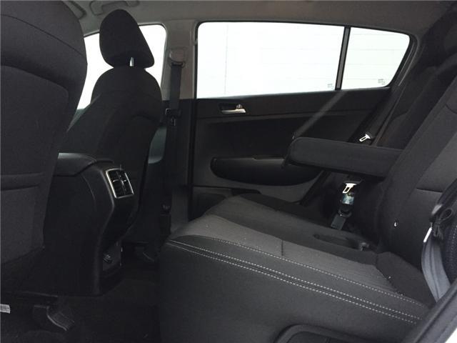 2019 Kia Sportage LX (Stk: D1134) in Regina - Image 16 of 19