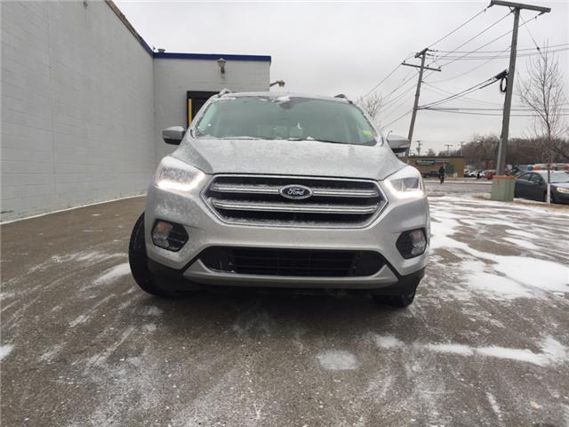 2017 Ford Escape Titanium (Stk: D1131) in Regina - Image 2 of 21