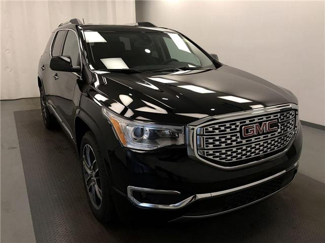 2019 GMC Acadia Denali (Stk: 199187) in Lethbridge - Image 1 of 19