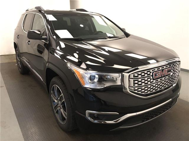 2019 GMC Acadia Denali (Stk: 199187) in Lethbridge - Image 2 of 19