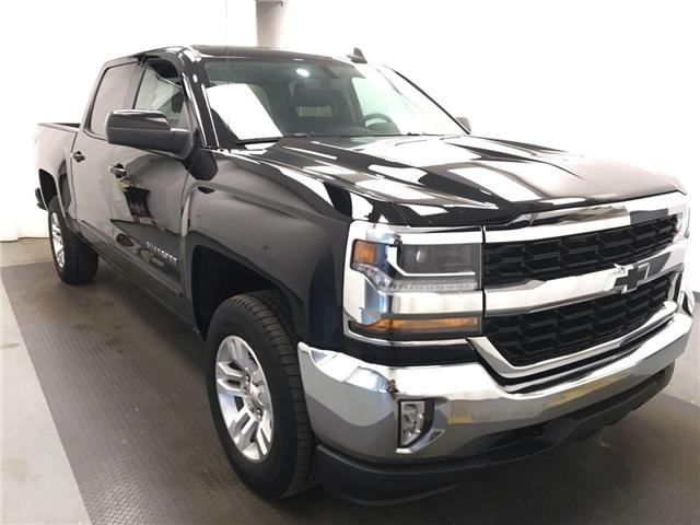 2016 Chevrolet Silverado 1500 1LT (Stk: 195962) in Lethbridge - Image 1 of 19