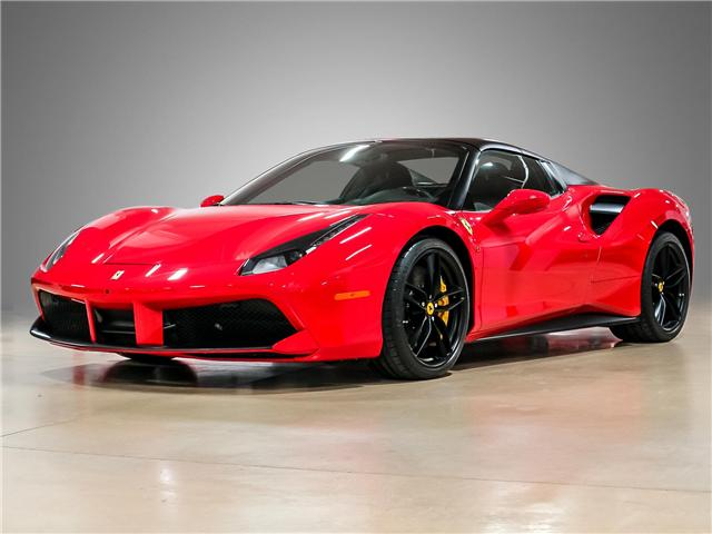 2018 Ferrari 488 Spider Base (Stk: U4172) in Vaughan - Image 2 of 30