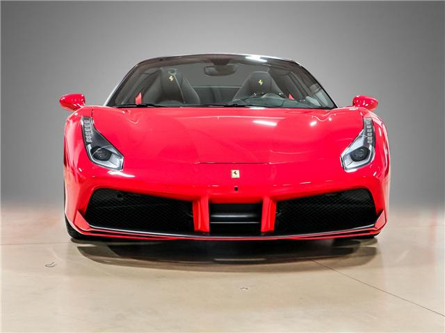 2018 Ferrari 488 Spider Base (Stk: U4172) in Vaughan - Image 3 of 30