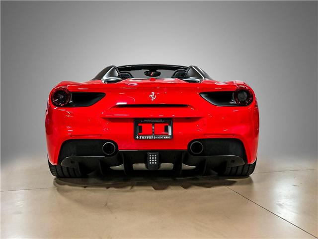 2018 Ferrari 488 Spider (Stk: U4172) in Vaughan - Image 6 of 30