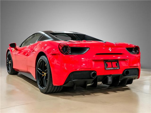 2018 Ferrari 488 Spider Base (Stk: U4172) in Vaughan - Image 7 of 30