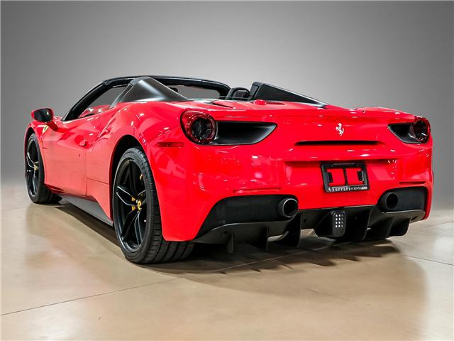 2018 Ferrari 488 Spider Base (Stk: U4172) in Vaughan - Image 8 of 30