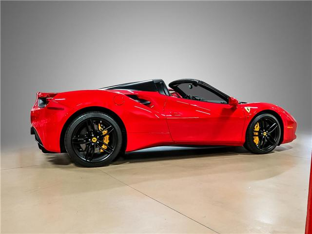 2018 Ferrari 488 Spider Base (Stk: U4172) in Vaughan - Image 9 of 30