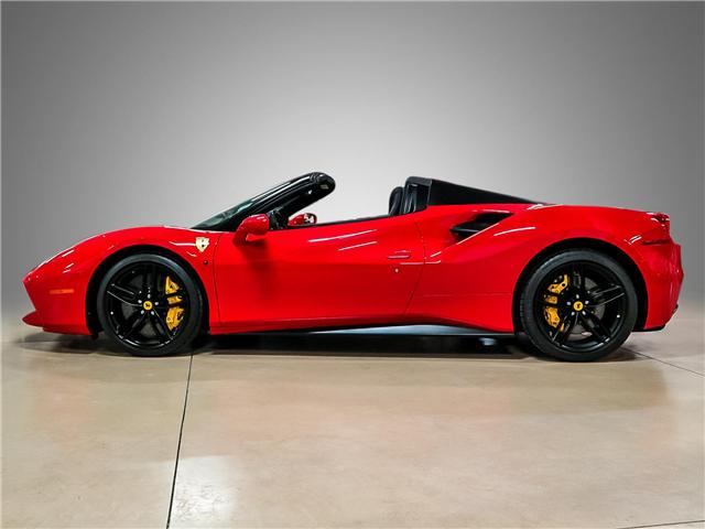 2018 Ferrari 488 Spider Base (Stk: U4172) in Vaughan - Image 10 of 30