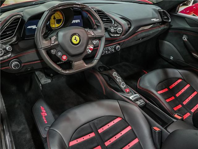 2018 Ferrari 488 Spider Base (Stk: U4172) in Vaughan - Image 12 of 30