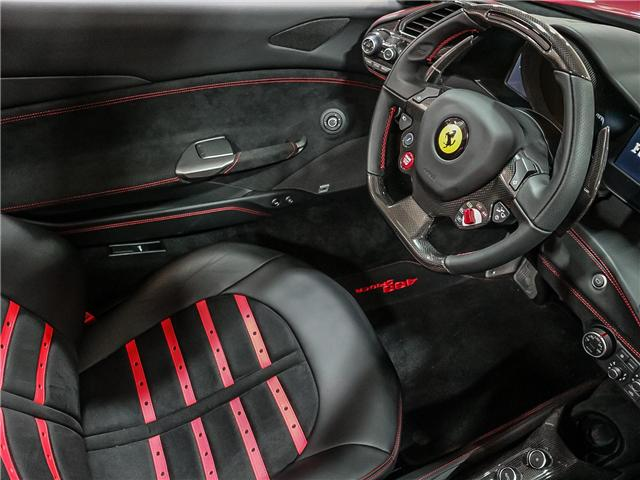 2018 Ferrari 488 Spider (Stk: U4172) in Vaughan - Image 16 of 30