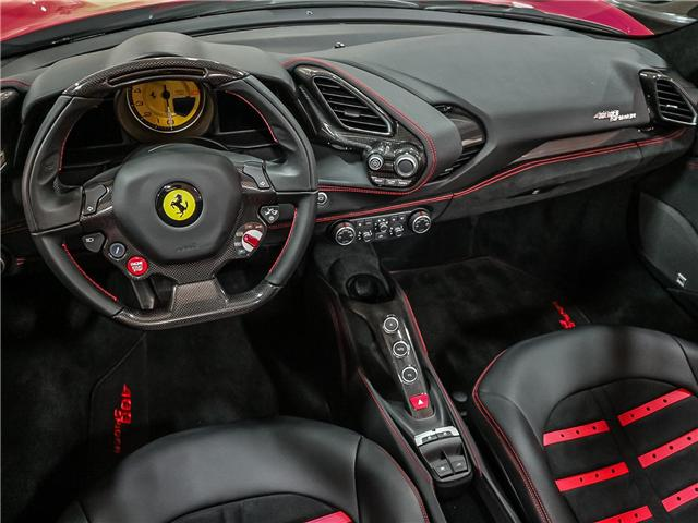 2018 Ferrari 488 Spider Base (Stk: U4172) in Vaughan - Image 17 of 30