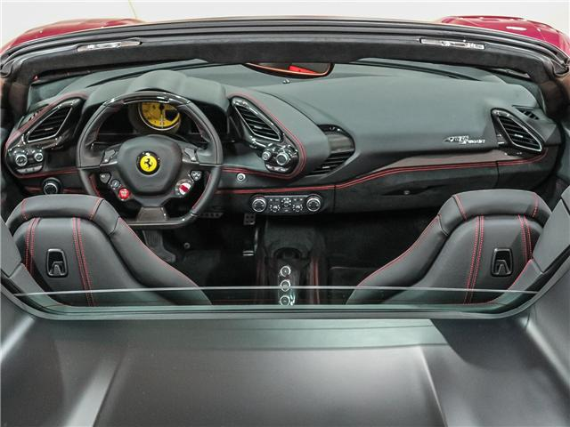 2018 Ferrari 488 Spider Base (Stk: U4172) in Vaughan - Image 22 of 30