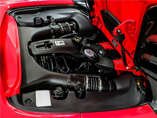2018 Ferrari 488 Spider Base (Stk: U4172) in Vaughan - Image 24 of 30