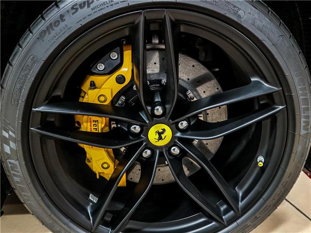 2018 Ferrari 488 Spider Base (Stk: U4172) in Vaughan - Image 26 of 30