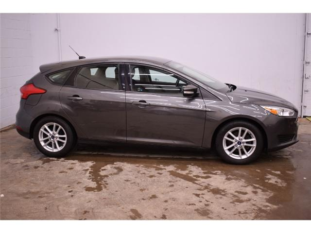 2016 Ford Focus SE - BACKUP CAM * HEATED FNT SEATS * HANDSFREE (Stk: B2799) in Kingston - Image 1 of 30
