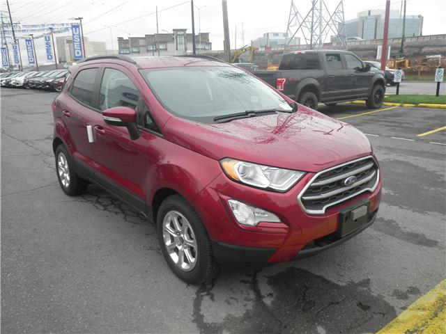2018 Ford EcoSport SE (Stk: 1819890) in Ottawa - Image 6 of 11