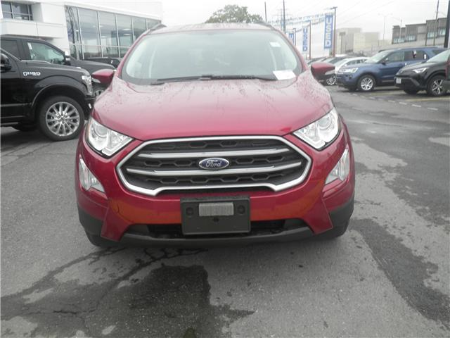 2018 Ford EcoSport SE (Stk: 1819890) in Ottawa - Image 7 of 11