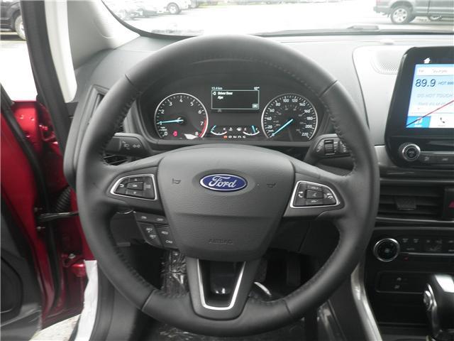2018 Ford EcoSport SE (Stk: 1819890) in Ottawa - Image 11 of 11