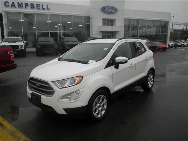 2018 Ford EcoSport SE (Stk: 1819840) in Ottawa - Image 1 of 11