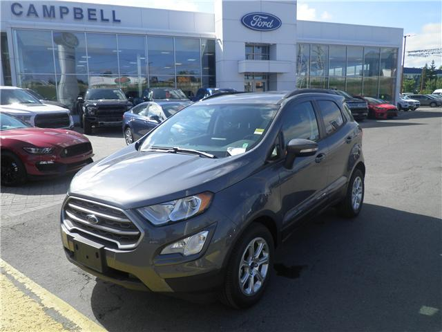 2018 Ford EcoSport SE (Stk: 1819010) in Ottawa - Image 1 of 12
